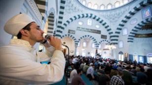ABD'de Müslümanlar Diyanet Merkezi'nde buluşuyor