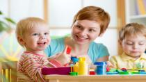 AK fordert: Priorität für Ausbau der Kinderbetreuung