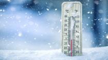 Avusturya genelinde olağan dışı soğuklar geliyor