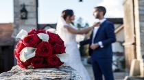 43.942 Eheschließungen und 520 eingetragene Partnerschaften im Jahr 2017