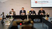 Wallner: ''Qualität der Postdienstleistung jetzt zügig wieder verbessern''