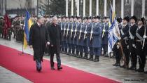 Avusturya Cumhurbaşkanından popülistlerin Kırım ziyaretine kınama