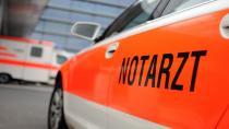 Lustenau'da yaralanma ile sonuçlanan kaza