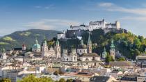 Salzburg eyalet seçimlerinin galibi ÖVP!