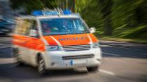 Feldkirch'de iskeleden düşen bir kişi hayatını kaybetti!