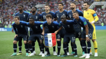 Dünya Şampiyonu Fransa kadrosunun sadece 2'si Fransız!