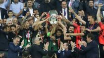 Türkiye Kupası şampiyonu Akhisar'da Avusturya yolcusu!