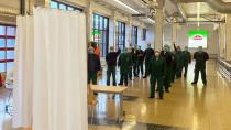 Egetürk'ten çalışanlarına haftada iki kez korona testi