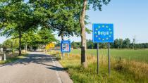 Avrupa'da ilk: Belçika'ya giriş-çıkışlar 1 Mart'a kadar yasaklandı
