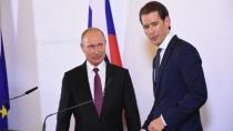Putin ve Kurz, Sputnik V aşısının Avusturya'ya sevkiyatı olasılığını görüştü