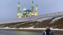 Gökdeniz Karadeniz'in Rusya'da yaptırdığı cami göz kamaştırıyor