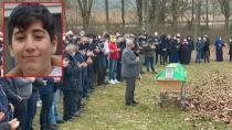 Almanya'da 13 yaşındaki Türk çocuk, akranı tarafından defalarca bıçaklanarak öldürüldü