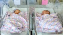 5 bin bebeğin yerini zevk için değiştirdim