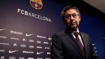 Ofislerinde arama yapılan Barcelona'da eski başkan Bartomeu ve üç yönetici gözaltına alındı