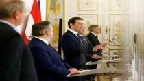 Rahatlama: Hükümet bölgesel açılışlara karar verdi