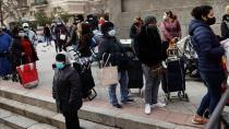 İtalya'da 'yoksulluk' tırmanıyor