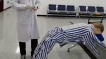 Çin'in anal sürüntüyle korona testini, ülkeye gelen yabancılara zorunlu kılacağı öne sürüldü