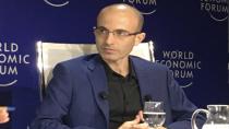 Yuval Noah Harari: Gerçekten istersek Covid-19 tarihin son salgını olabilir