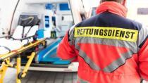 Rankweil'de gerçekleşen trafik kazasında bir kişi hayatını kaybetti