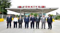 YTB Başkanı Abdullah Eren, 'Bu yıl da Memleket Yolu'na çıkan vatandaşlarımızın yanında olacağız'
