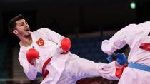 Eray Şamdan olimpiyat madalyasını garantiledi