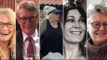 Norveç'te oklu saldırıda ölenlerin kimlikleri belli oldu